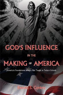 God's Influence in the Making of America