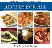 Recipes for All: Mixing the Tastes of Generations