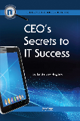 CEO's Secrets to IT Success (Paperback)