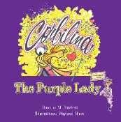 The Purple Lady - eBook for iPad/iPhone, Nook