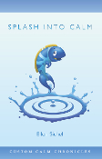Splash Into Calm - eBook for iPad/iPhone, Nook