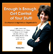 Enough Is Enough - eBook for iPad/iPhone, Nook, etc.