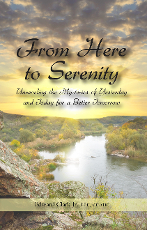 From Here to Serenity - eBook for Kindle