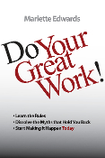 Do Your Great Work! - eBook for Kindle