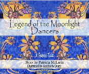 Legend of the Moonlight Dancers