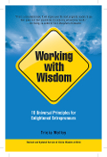 Working with Wisdom - eBook for iPad/iPhone, Nook, etc