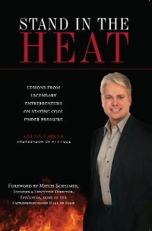 Stand in the HEAT - eBook for Kindle