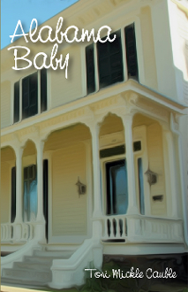 Alabama Baby - eBook for Kindle