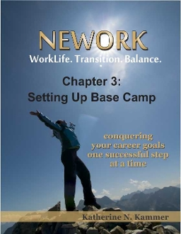 NEWORK Chapter 3: Setting Up Base Camp - PDF Download