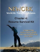 NEWORK Chapter 4: Resume Survival Kit - PDF Download