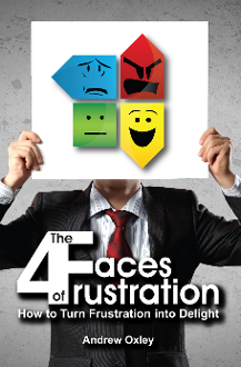 The 4 Faces of Frustration