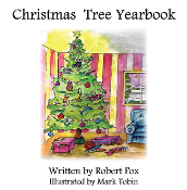 Christmas Tree Yearbook