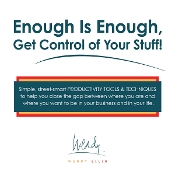 Enough Is Enough, Get Control of Your Stuff! (New Edition)