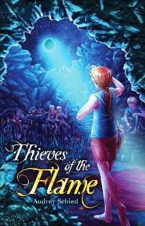 Thieves of the Flame: 2013 Young Writers Contest Winner