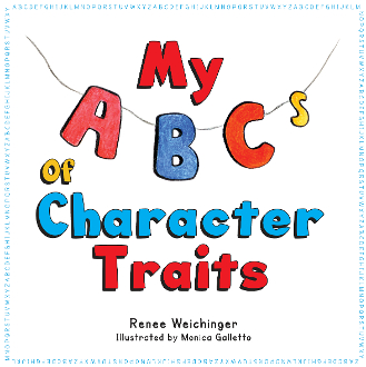 My ABCs of Character Traits