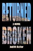 Returned Broken: Winner, BookLogix Women's Writing Contest