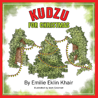 Kudzu for Christmas