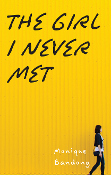The Girl I Never Met: 2014 Young Writers Contest Winner