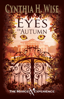 Eyes of Autumn (New Edition)
