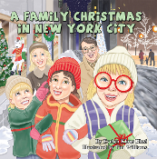 A Family Christmas in New York City
