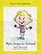 Mylo Goes to School