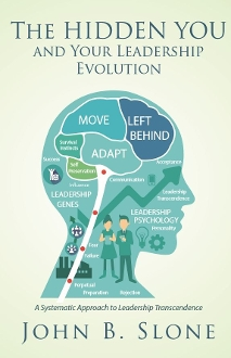 The Hidden You and Your Leadership Evolution
