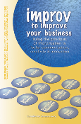 Improv to Improve Your Business
