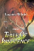 Thief of Innocence eBook for iPad, Nook