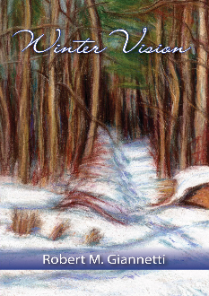 Winter Vision Hardcover Edition