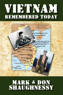 Vietnam Remembered Today: A Tale of Two Brothers