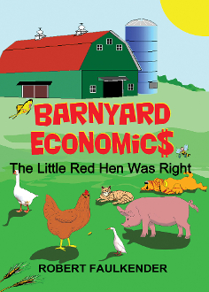 Barnyard Economics eBook for Kindle