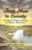 From Here to Serenity - eBook for iPad, Nook, etc.