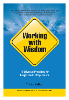 Working with Wisdom - eBook for Kindle