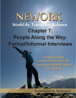 NEWORK Chapter 7: People Along the Way...Interviews - PDF Downld