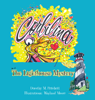 Corbilina and the Lighthouse Mystery - eBook for Kindle