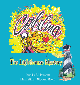 Corbilina and the Lighthouse Mystery - eBook for iPad/Nook/etc