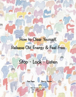 How to Clear Yourself, Release Old Energy & Feel Free