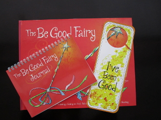 The Be Good Fairy Gift Pack