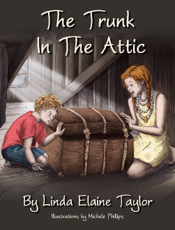 The Trunk in the Attic