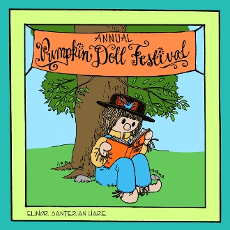 Annual Pumpkin Doll Festival