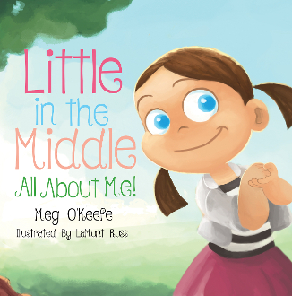 Little in the Middle (Hardcover Edition)