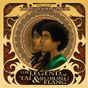 The Legend of Tai and Burung Elang