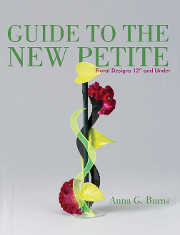 "Guide to the New Petite: Floral Designs 12"" and Under"