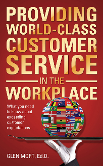 Providing World-Class Customer Service in the Workplace