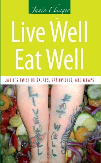 Live Well Eat Well