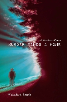 Murder Finds a Home - Paperback