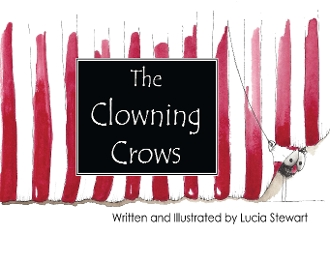 The Clowning Crows