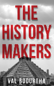 The History Makers: 2015 Young Writers Contest Winner