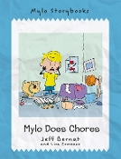 Mylo Does Chores