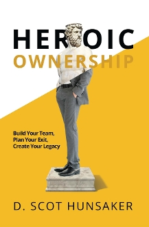 Heroic Ownership